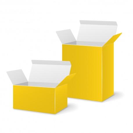 Pudełko standardowe