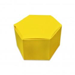 Pudełko hexagonalne