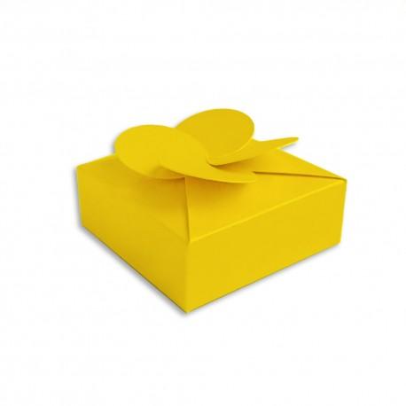 Pudełko - podziękowanie ślubne