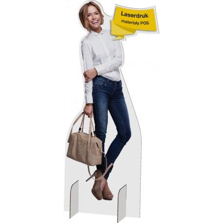 Stand - postać reklamowa